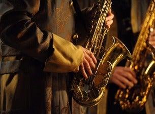 Die Westphälischen Saxophoniker