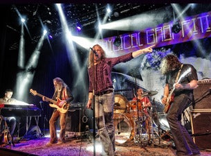 Physical Graffiti – a tribute to Led Zeppelin