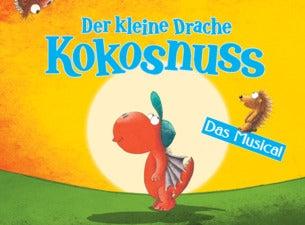 Der Kleine Drache Kokosnuss – Das Musical