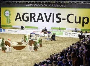 Agravis-Cup Oldenburg