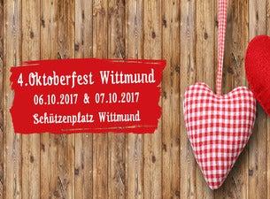 Oktoberfest Wittmund
