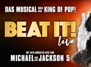 Beat It! – Das Musical Über Den King Of Pop