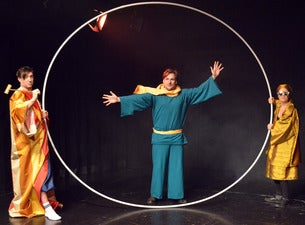 Der kleine Prinz – Ensemble Schnürschuh Theater