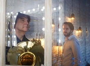 Arkady Shilkloper & Vadim Neselovskyi Duo