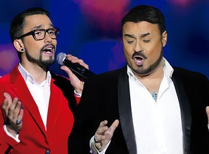 Toni Di Napoli & Pietro Pato