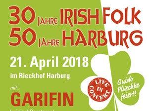 30 Jahre Irish Folk, 50 Jahre Harburg