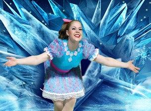 Alice Im Wunderland On Ice
