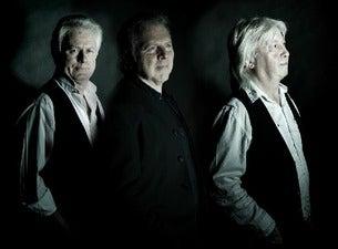 Norman Beaker Blues Trio