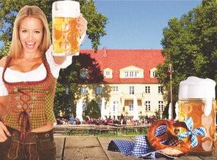 Oktoberfest Schloss Diedersdorf