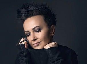 Amira Medunjanin Trio