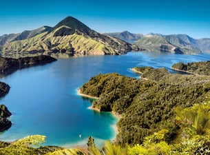 Neuseeland – Multimedia-vortrag