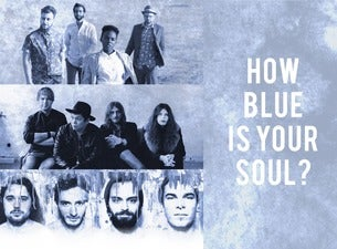 How Blue Is Your Soul