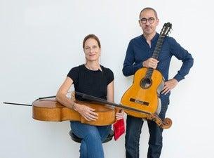 Anja Lechner  & Pablo Marquez