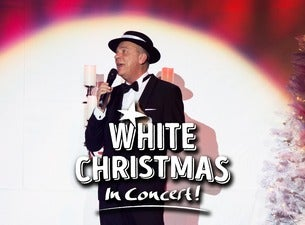 White Christmas In Concert