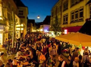 Osnabrücker Nachtflohmarkt