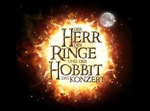 Der Herr der Ringe & Der Hobbit – Das Konzert