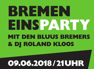 Bremen Eins Party