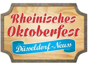 Rheinisches Oktoberfest