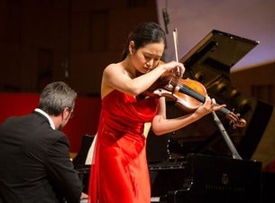 Virtuose Violine