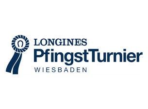 LONGINES PfingstTurnier Wiesbaden