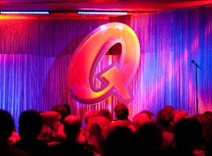 Quatsch Comedy Club Hamburg
