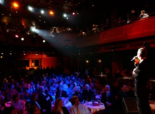 Quatsch Comedy Club Berlin