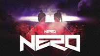 Nero presale passcode for early tickets in Boston