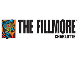 Logo for The Fillmore Charlotte