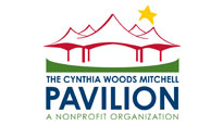 Logo for The Cynthia Woods Mitchell Pavilion