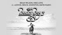 The Beach Boys 50th Anniversary Tour presale password for early tickets in Saratoga Springs