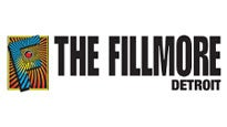 The Fillmore Detroit Tickets