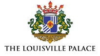 Logo for Louisville Palace