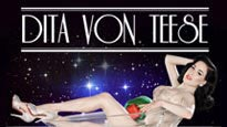 Dita Von Teese presale password for early tickets in Charlotte