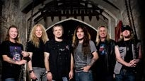 presale password for Iron Maiden - Maiden England tickets in Auburn - WA (White River Amphitheatre)