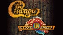 Chicago & The Doobie Brothers presale password for early tickets in Atlanta