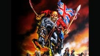 Iron Maiden pre-sale password for early tickets in Maryland Heights