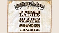 Last Summer on Earth Tour - Barenaked Ladies presale password for early tickets in Chicago