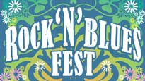 Rock N Blues Fest pre-sale password for early tickets in Westbury