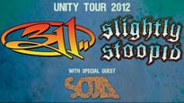 311 & Slightly Stoopid pre-sale code for concert tickets in Virginia Beach, VA (Farm Bureau Live at Virginia Beach)