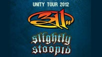 311 & Slightly Stoopid pre-sale code for early tickets in Bristow