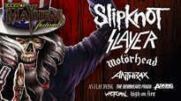 discount password for Rockstar Energy Drink Mayhem Festival tickets in Tinley Park - IL (First Midwest Bank Amphitheatre)
