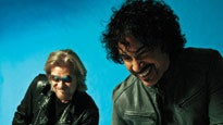 presale code for Daryl Hall & John Oates tickets in Louisville - KY (Louisville Palace)