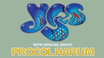 Yes & Procol Harum presale password for hot show tickets in Westbury, NY (NYCB Theatre at Westbury)