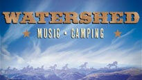 Watershed Festival presale code for show tickets in George, WA (Gorge Amphitheatre)