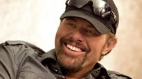 Toby Keith pre-sale code for early tickets in Mansfield