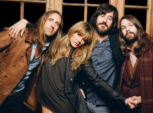 Grace Potter & the Nocturnals Tickets