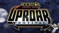 Rockstar Energy Drink Uproar Festival pre-sale code for concert tickets in Salt Lake City, UT (USANA Amphitheatre)