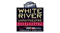 Logo for White River Amphitheatre