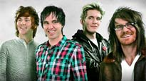 Forever the Sickest Kids presale code for performance tickets in New York, NY (Gramercy Theatre)