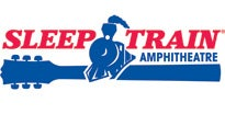 Logo for Sleep Train Amphitheatre in Wheatland